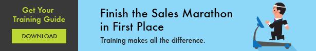 Sales Marathon